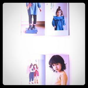 Petits Vilains 4/5! Boutique dress.